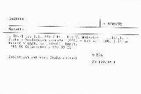 Gazella                         ([Sv.] 22, 1.1.1995)