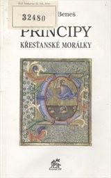 Principy křesťanské morálky