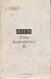 Etika hospodářství                         (2)