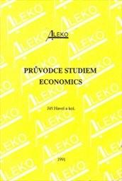 Průvodce studiem Economics