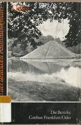 Handbuch der deutschen Kunstdenkmäler                         (Bd. 6)
