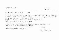 Svět záhad Arthura C. Clarka