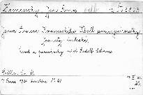 Jana Amose Komenského Kšaft umírající matky Jednoty bratrské