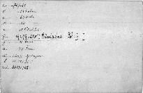 Ze zápisků phil. stud. Filipa Kořínka                         (Sv. 3)