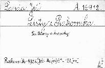 Listy z Rakovníka