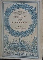 Putování po Slovensku                         (Sv. 1)