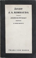 Život J. A. Rimbauda