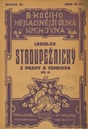 Z Prahy a venkova                         (Díl 2,)