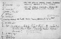 Různé listy o Lužici