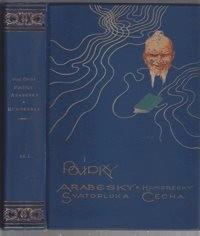 Svatopluka Čecha povídky, arabesky a humoresky                         (II)