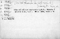 Zápisky z mrtvého domu                         (Díl 2)