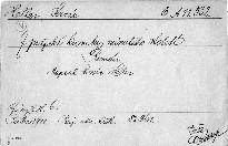 Spisy.Z pražské kroniky minulého století.; Z pražské kroniky minulého století