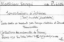 Constitution d'Athénes