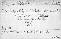 Vzpomínky a listy L. N. Tolstého