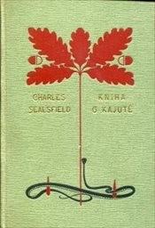 Kniha o kajutě