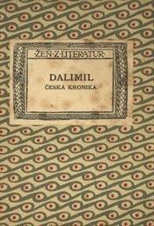 Česká kronika tak řečeného Dalimila