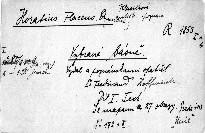 Vybrané básně Q. Horatia Flacca