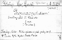 Chopinovo preludium