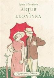 Artur a Leontyna