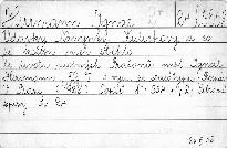 Vdavky Nanynky Kulichovy a co se kolem nich sběhlo                         (Díl 1)