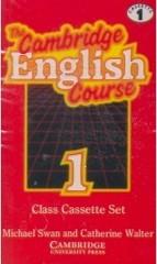 The Cambridge English course 1