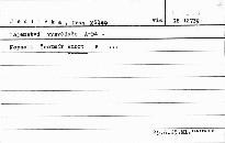 Tajemství vyzvědače A - 54