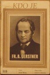 F. A. Gerstner