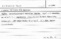 A Noszty-fiú esete Tóth Marival.