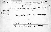 Návrat presidenta Masaryka do vlasti