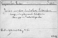 Juden in der deutschen Literatur