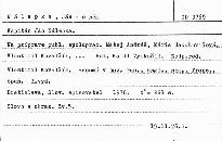 Kapitán Ján Nálepka