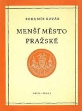 Menší Město pražské