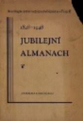 Jubilejní almanach