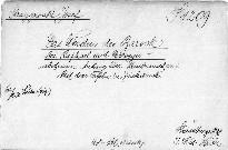 Das Werden des Barock bei Raphael und Corregg