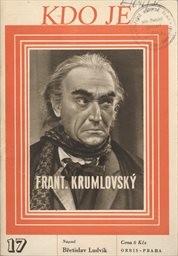 František Krumlovský