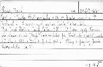 Dopisy Josefa Dobrovského s B.A.Veršauserem a