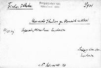 Mimische Studien zu Heinrich von Kleist