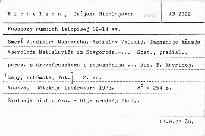 Rasskazy russkich letopisej 12-14 vv