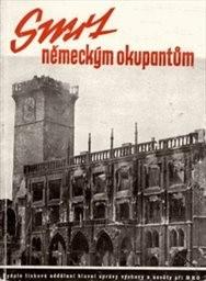 Smrt německým okupantům