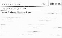 Děň poezii 1975