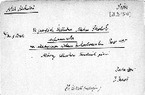 Upomínka na Národopisnou výstavu českoslovanskou v Praze 1895