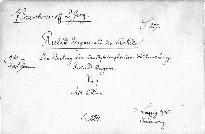 Richard Wagner und die Antike.