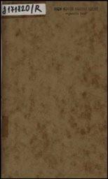 Slánsko v Baarových spisech