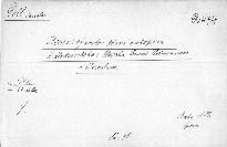 Historický rozbor básní Rukopisu králodvorské
