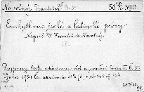 Eurhythmie řecké a latinské prósy