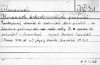 Almanach československých právníků