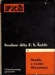 Studie z české literatury