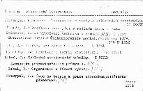 Příklady k teorii statistiky
