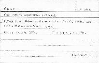 Únor 1948 ve vzpomínkách pamětníků