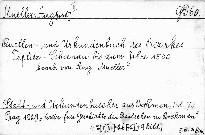 Quellen-und Urkundenbuch des Bezirkes Teplitz